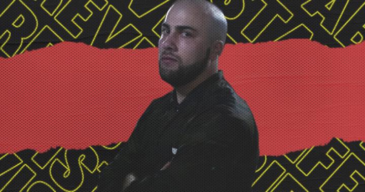 """Facundo Sanso: """"Yo viví lo que fue el desierto del hip hop en Santa Rosa"""""""