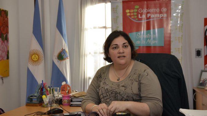 La Secretaría de la Mujer pide la máxima pena para el agresor de Nadia: 24 años