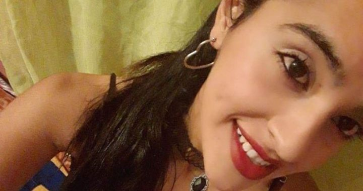 """Nadia Lucero sigue mejorando: """"regaló"""" sonrisas a quienes la visitaron"""