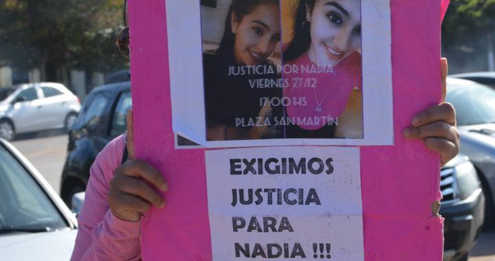 """Cambiaron los médicos de Nadia para que sólo la atiendan mujeres: la voz masculina le provoca """"nerviosismo"""" y empeora su cuadro"""