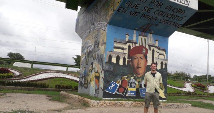 Mi viaje con el comunista Marciano. Conversación sincera rumbo a la emblemática localidad de Maracay