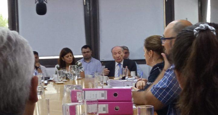 La situación del Coronavirus en La Pampa: El Ministro Kohan y la Directora de Epidemiología informaron en la Legislatura