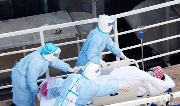 COVID-19: más de 100.000 muertos en todo el mundo