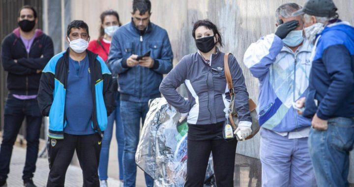Covid: Llegó la peligrosa variante Delta a Argentina; detectaron a dos viajeros afectados por la cepa