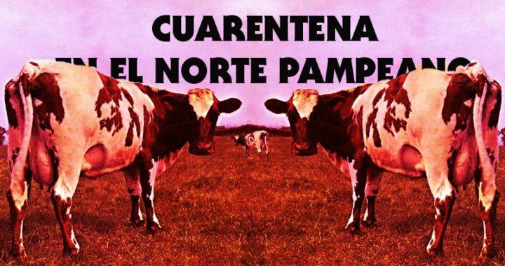 La cuarentena en el Norte Pampeano
