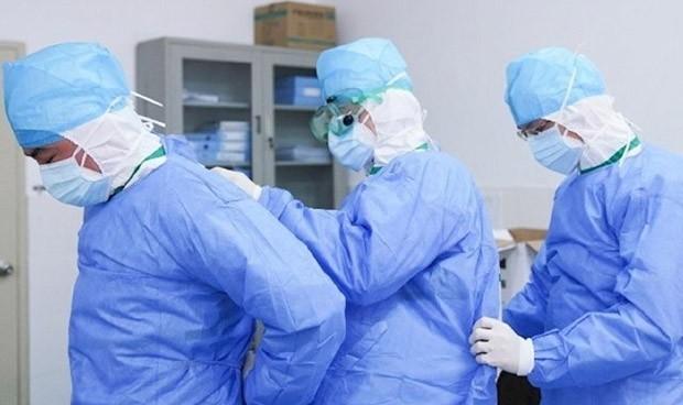 Coronavirus: El 14% de los infectados es personal de salud y hay 3 fallecidos
