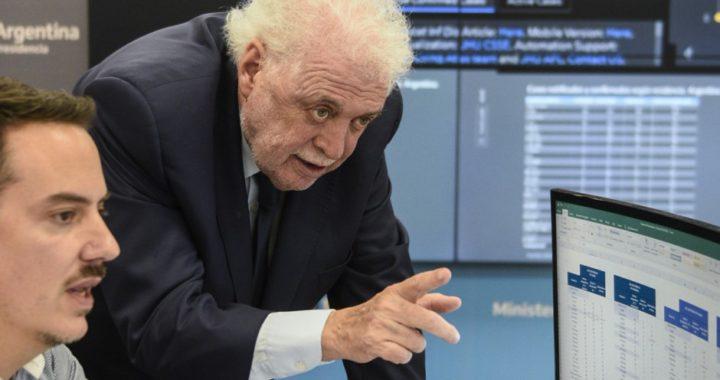 Nación le giró 3.800 millones a las obras sociales por la caída de ingresos
