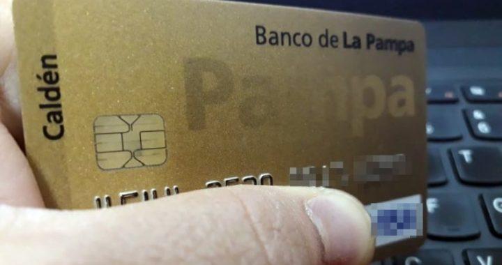 El Banco de La Pampa anunció una importante promoción de descuentos con tarjetas de crédito
