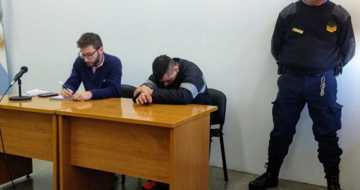 Prisión perpetua para Enzo Walter Gauna