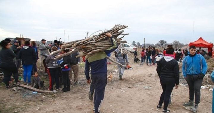 La Pampa es la provincia con menos barrios vulnerables en el país, según un informe de Nación