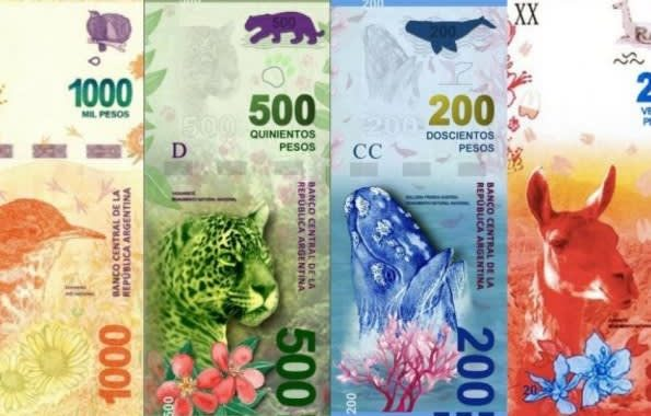 Billete de 5.000: El Banco Central prepara su lanzamiento