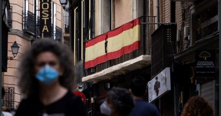 España: 24 horas sin muertos por coronavirus por primera vez