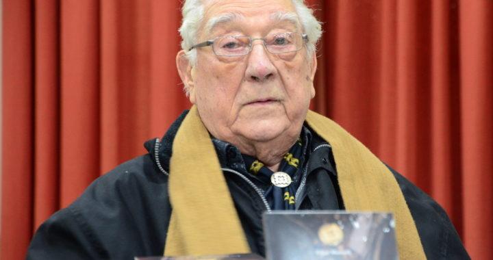 La CPE lamentó el fallecimiento de Edgar Morisoli