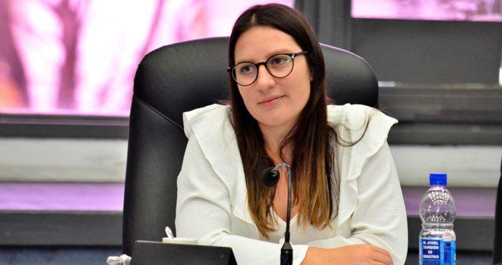 """Prostitución o trabajo sexual: desde un reglamentarismo intermedio, García dijo que """"el sector político es el que más lo consume"""""""