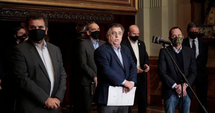 """Cambiemos sostiene que la intervención de Vicentin es """"ilegítima"""" y """"peligrosa"""""""