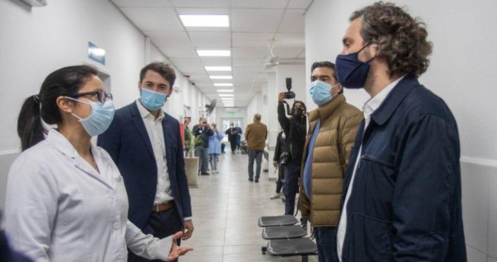 Cafiero fue a socorrer a Capitanich: Chaco en crisis por la pandemia y los abusos policiales
