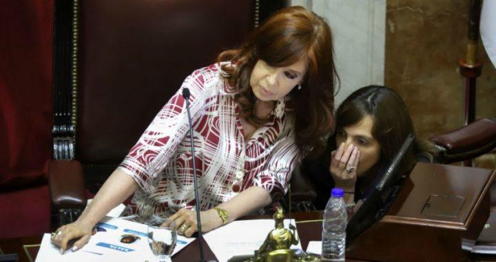 Ley de alquileres: Cristina va a la carga para que se sancione