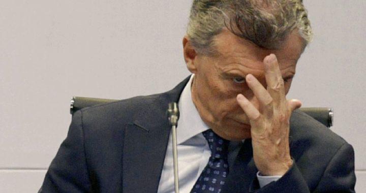 Vicentin: Revelan que el 40% de los créditos del Banco Nación fueron aprobados en el último mes de Macri