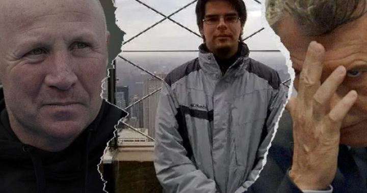 Espionaje ilegal: Allanaron al coordinador de la campaña de Mac Allister