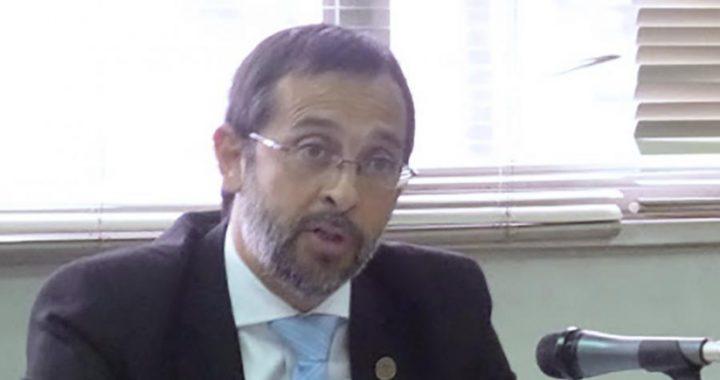 """Chubut: El fiscal Rivarola se arrepintió de usar el concepto """"desahogo sexual"""""""