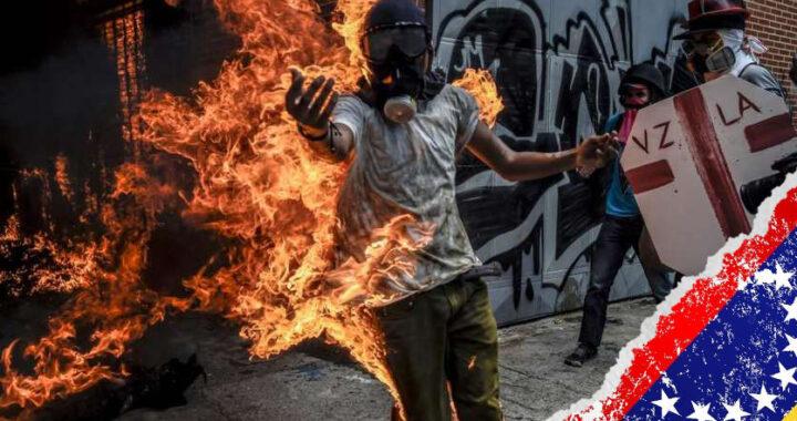La crisis venezolana contada por sus protagonistas