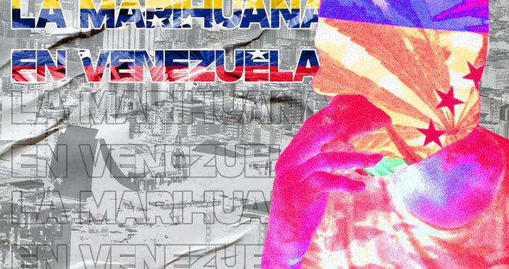 La marihuana en Venezuela
