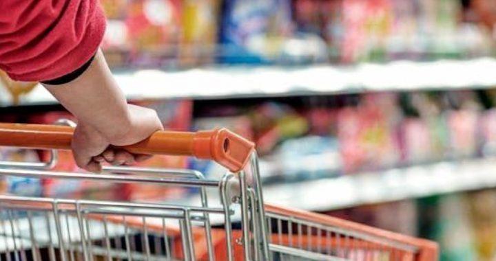La inflación en enero fue del 4%, según el Indec