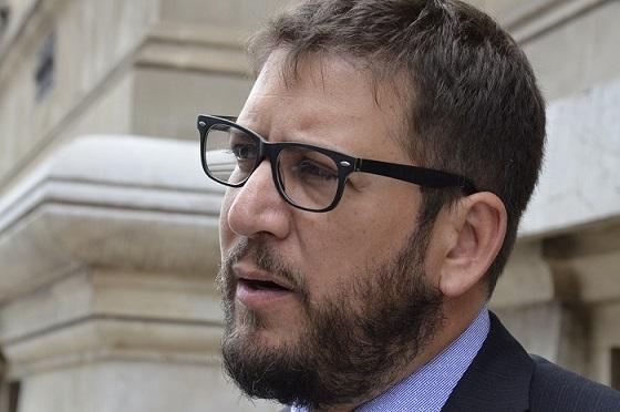 Ley de Humedales: Pérez Araujo presentó proyecto para la protección de los bañados del Atuel
