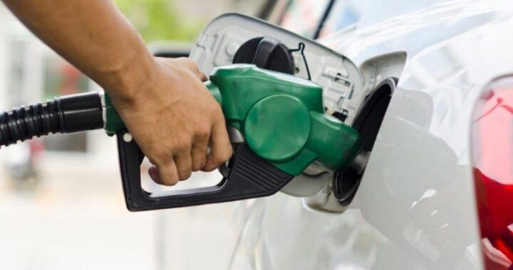 La venta de nafta cayó más de 27% durante 2020