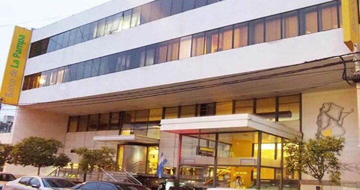 Banco de La Pampa: Pago de beneficios del ISS y ANSES en Santa Rosa, Toay y General Pico