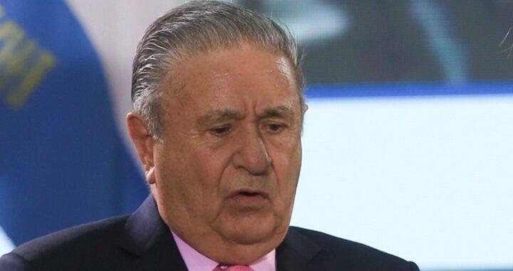 Duhalde sugirió la posibilidad de un golpe; Ziliotto criticó y rechazó los dichos del expresidente