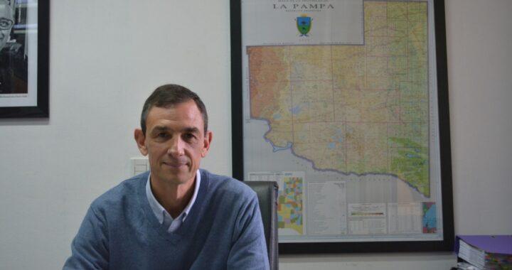 """Enrique Juan, pte. del PRO: """"Cuando un gobierno no escucha, hay un sector que se visibiliza de esta manera"""""""