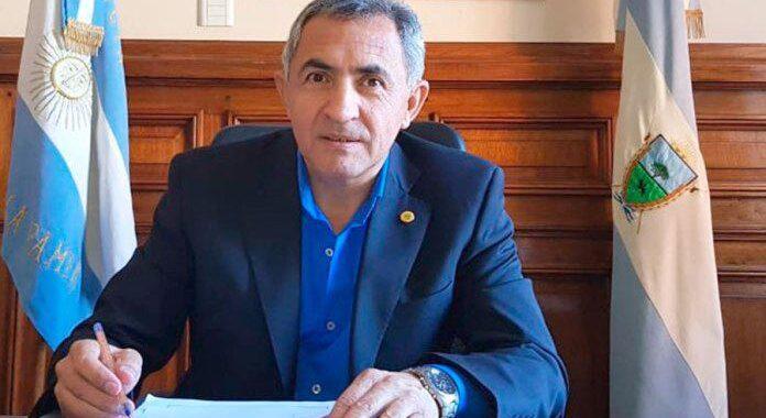 """Héctor Lara, Jefe de la Policía: """"Si el policía está bien pago no tendría motivo que justifique un acto de corrupción"""""""