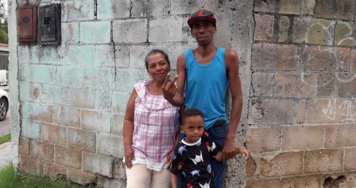 La militancia que se queda  en Venezuela