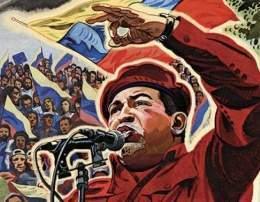 El chavismo, un cambalache muy diverso