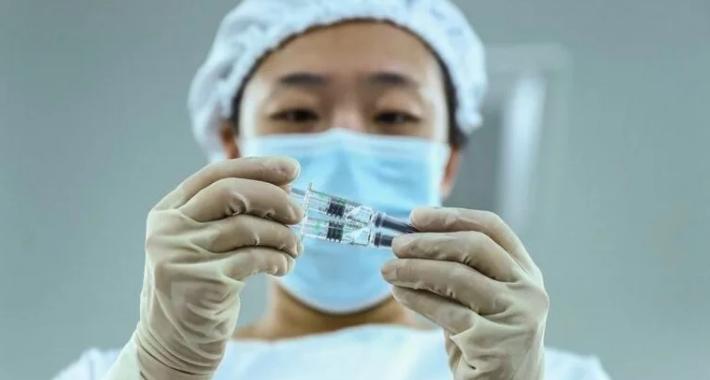 Argentina está cerca de adquirir un millón de dosis de la vacuna china