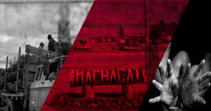Trata de personas: desde Chaco a Santa Rosa y al resto del país; Machagai, la tragedia de ser el centro maderero de Argentina