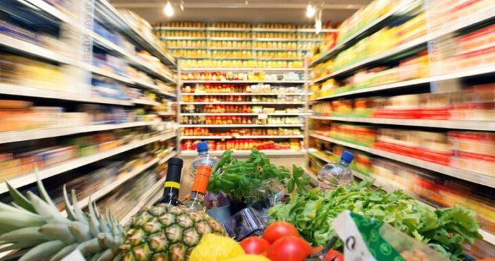 En enero los alimentos vuelven a aumentar por encima de la inflación