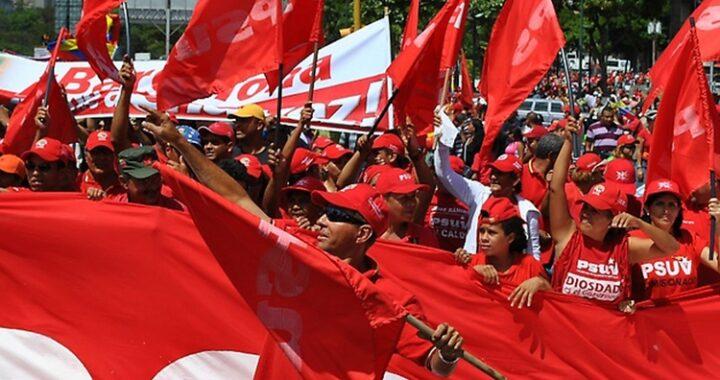 La militancia del ajuste en Venezuela