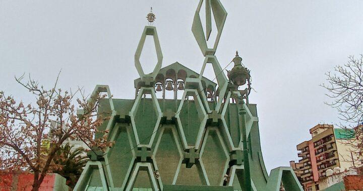 La Catedral abortera
