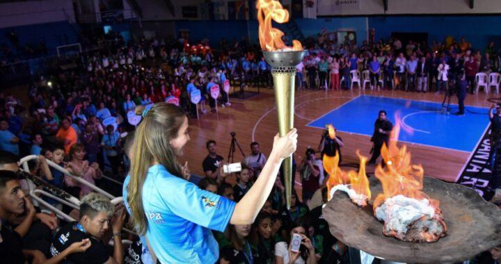 Juegos de la Araucanía: la edición 2021 tiene fecha