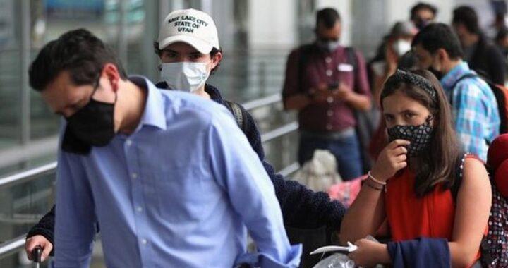 """""""La variante Delta es 120% más contagiosa que el virus inicial de Wuhan"""""""