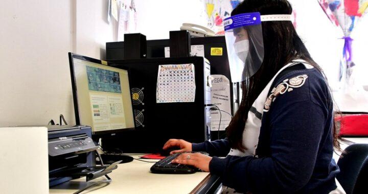 Convocan para cubrir cargos docentes en Santa Rosa y otras 3 localidades