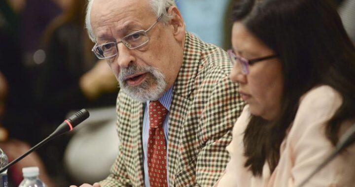 Tras el escándalo Ginés – Verbitsky, Alberto le pidió la renuncia al ministro de Salud