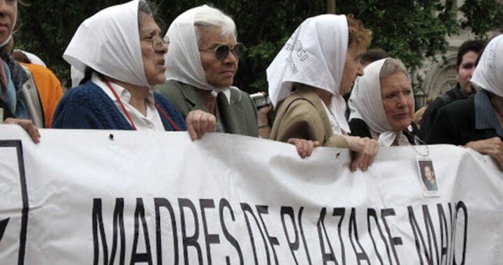 Instituyen el premio Juana Azurduy a la labor de Madres y Abuelas de Plaza de Mayo