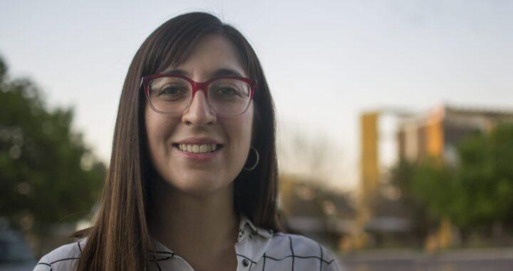 """Valeria Luján: """"La idea es que estén todas las líneas del peronismo representadas"""""""