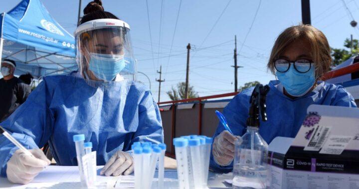Comienzan a debatir el proyecto para jerarquizar a enfermeras y enfermeros