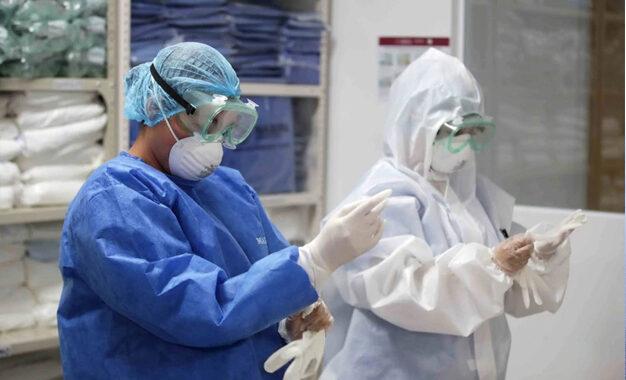 Covid: 6 muertes y 421 nuevos contagios en La Pampa