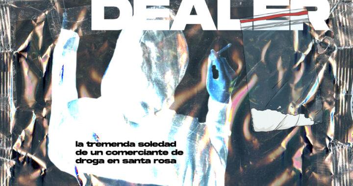 Intimidades de un dealer: La tremenda soledad de los comerciantes de droga de Santa Rosa