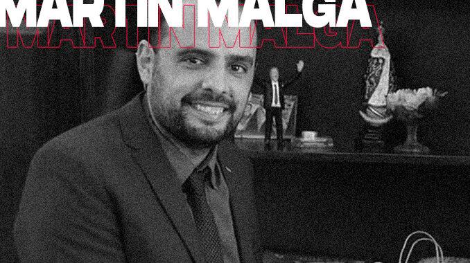 """Martín Malga, titular de Salud Mental: """"En los equipos pueden aparecer señales de cansancio y tristeza. Están trasmitiendo más fallecimientos por día"""""""